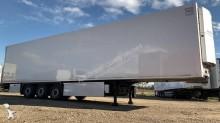 Krone semirremolque frigorifico semi-trailer