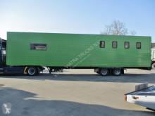 Desot HORSES / PFERDE / CHEVAUX / PAARDEN / CABALLOS semi-trailer