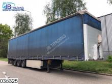 semi remorque Schmitz Cargobull Tautliner Disc brakes, Roof height is adjustable