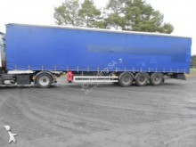 Trailor Standard semi-trailer