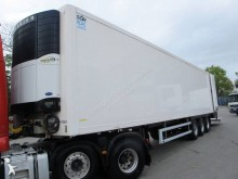 SOR multi temperature refrigerated semi-trailer