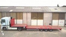 Asca LOCATION UNIQUEMENT semi-trailer