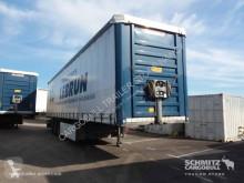 trailer Fruehauf Curtainsider Standard