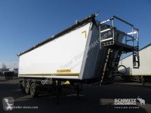 Schmitz Cargobull Kipper Alukastenmulde 52m³ Auflieger