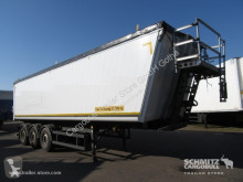 semiremorca Schmitz Cargobull Kipper Alukastenmulde 52m³