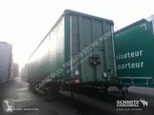 Fruehauf Rideaux Coulissant Standard semi-trailer