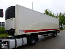 semi remorque Desot TURBO'S HOET OPL/1AS/22/07B CARRIER VECTOR 1850MT
