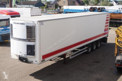 semi remorque Chereau Koel/ vries 2,60 high Thermo King SMX BPW full chassis