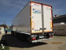 trailer koelwagen mono temperatuur Frappa