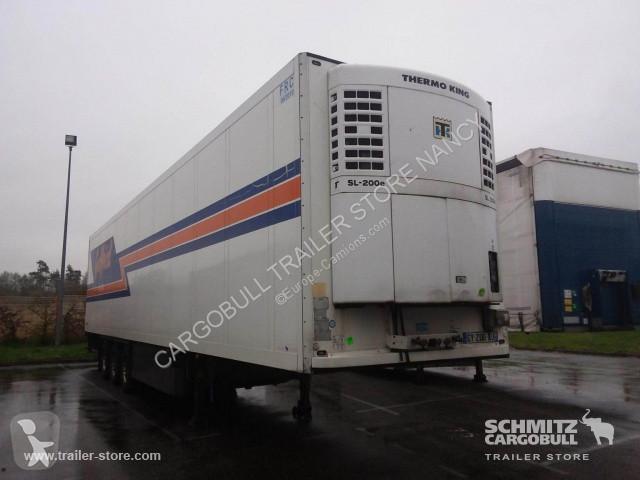 Zobaczyć zdjęcia Naczepa Schmitz Cargobull Reefer Standard