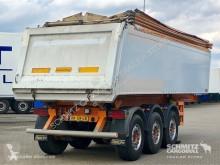 trailer Meierling Kipper Alukastenmulde 27m³