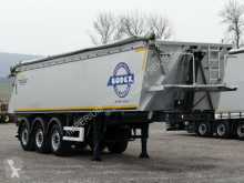 semi remorque Wielton BODEX / TIPPER 33 M3 / LIFTED AXLE /