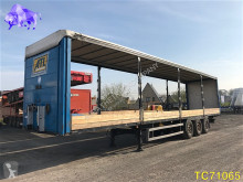 trailer System Trailers Curtainsides