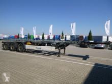 Krone Box Liner SDC 27 eLTU5-2 Auflieger