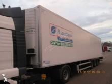 Frappa mono temperature refrigerated semi-trailer