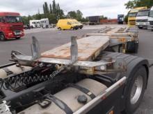 semiremorca transport containere D-TEC