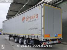 Kögel S24-1 Mega Hubdach SAF semi-trailer