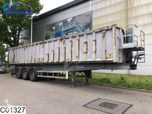 Robuste Kaiser kipper 53 M3, Disc brakes semi-trailer