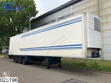 Chereau Koel vries Double loading floor, Disc brakes semi-trailer