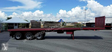 n/a FLATBED TRAILER semi-trailer