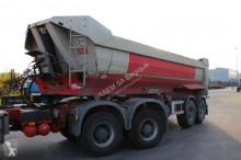 Robuste Kaiser KAISER S3302V37 semi-trailer