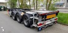 LAG 20'- 30' adr semi-trailer