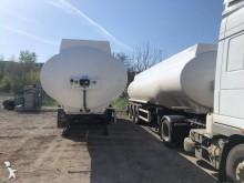 Stokota tanker semi-trailer