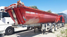 BFG tipper semi-trailer