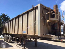 Sermit BENNE semi-trailer