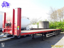 trailer Pacton Curtainsides