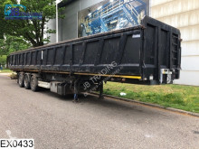 Viberti kipper 44 M3, Disc brakes semi-trailer