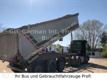 semiremorca Langendorf SKA 24/29. 30qm. Alu/Stahl (40.45.50.55.60)