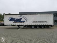 semirremolque Schmitz Cargobull SCB*S3T / Mega 3m / Hudbach / Edscha