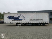 semirimorchio Schmitz Cargobull SCB*S3T / Mega 3m / Hudbach / Edscha