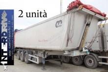 semirimorchio Menci semirimorchi vasche ribaltabile 42m3 usate