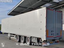 Kraker trailers CF-Z 89m3 2x Liftachse
