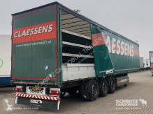 semirremolque Schmitz Cargobull Curtainsider Bordwandsider