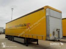naczepa Schmitz Cargobull Curtainsider Standard