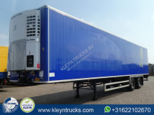 Chereau THERMOKING SL200E pacton chassis semi-trailer