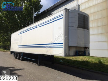 naczepa Chereau Koel vries Double loading floor, Disc brakes
