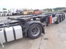 Schmitz Cargobull 20' 30 ' adr semi-trailer