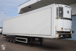 trailer Gray & Adams Koel/ Vries 3-assig/ 13.6m