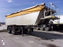 Robuste Kaiser construction dump semi-trailer