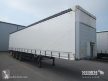 semiremorca Schmitz Cargobull Curtainsider Coil