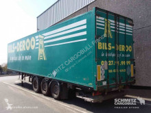 Frejat Fourgon express Hayon semi-trailer