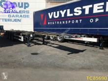 trailer containersysteem Kässbohrer