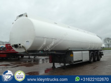 naczepa LAG FUEL 47.000 LTR 5 comp, counters