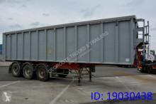 Benalu 45 cub in alu semi-trailer