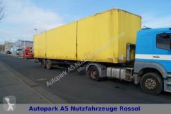 Kögel SPKH 18 Koffer Auflieger semi-trailer