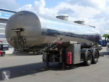 Magyar 33S*Milchtankwagen* semi-trailer